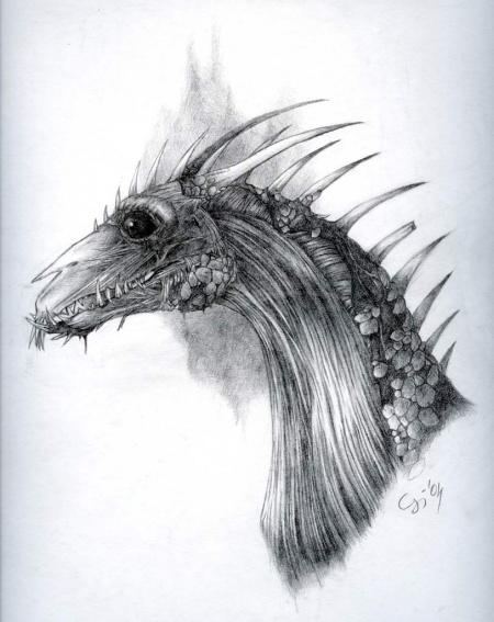 Csontsárkány