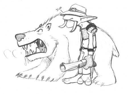 Troll Hunter rajz