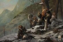 A vadászok játéka