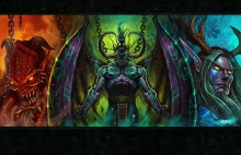 Illidan's Choice